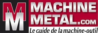 machine metal