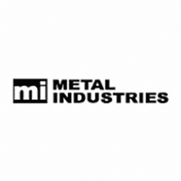 Logo Metal IndustriesMetals Industry 800x600