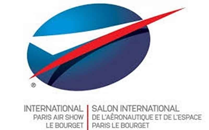Logo Salon du Bourget Metals Industry 800x600