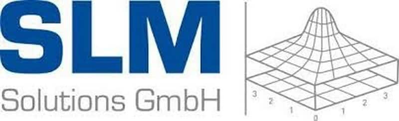 Logo Slm ProductionMetals Industry 800x600