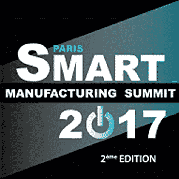 Logo Smart Manufacting SummitMetals Industry 800x600