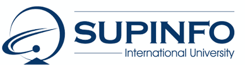 Logo SupinfoMetals Industry 800x600