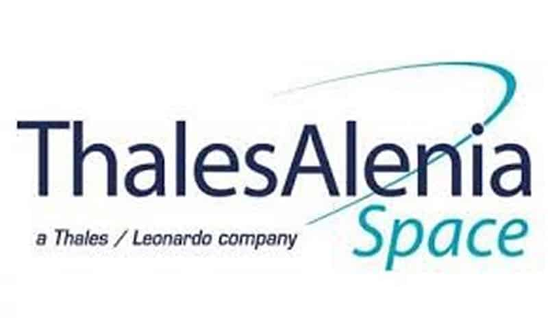 Logo ThalesMetals Industry 800x600
