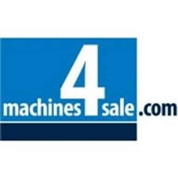 Logo machines4sale.comMetals Industry 800x600