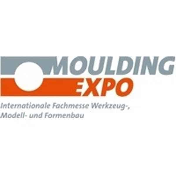 Logo moulding expoMetals Industry 800x600