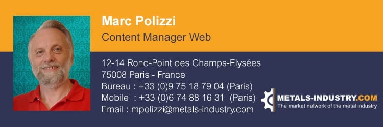 Marc Polizzi – Content Manager Web