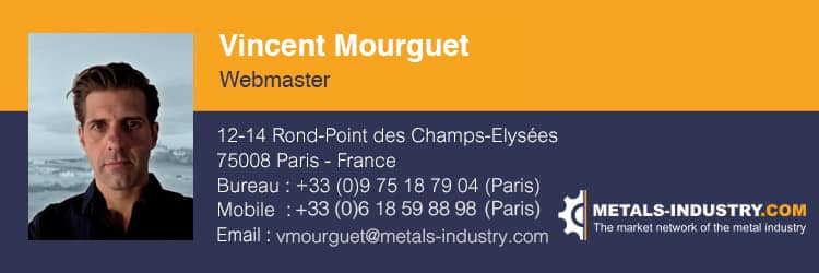 Vincent Mourguet – Manager Webmarketing